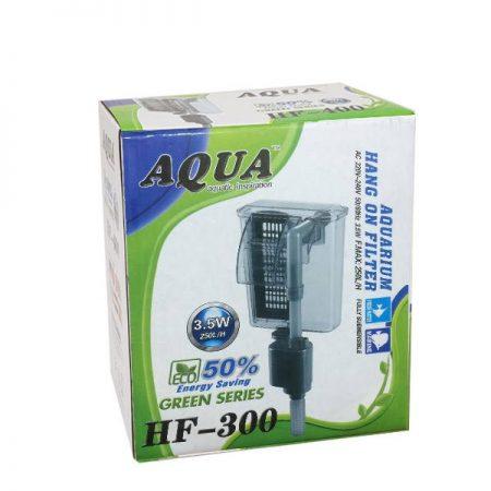 فیلتر هنگان تک مخزن آکوا AQUA HF-300