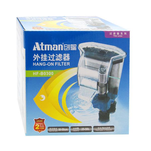فیلتر تصفیه هنگان 4 وات آتمن Atman HF-B0300
