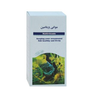 محلول مولتی ویتامین ماهیران – Mahiran MultiVitamin