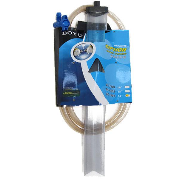 سیفون دستی 24 اینچ بویو Boyu Siphon GC-303
