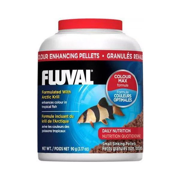 غذای گرانولی تقویت رنگ فلووال – Fluval Color Enhancing