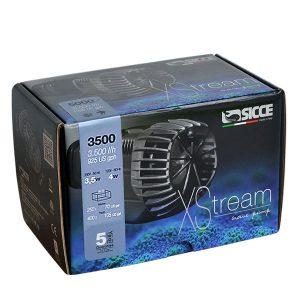 موج ساز اکستریم 3500 سیچه – Sicce XStream