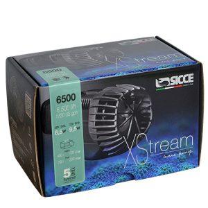 موج ساز اکستریم 6500 سیچه – Sicce XStream