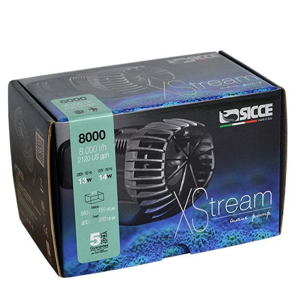 موج ساز اکستریم 8000 سیچه – Sicce XStream