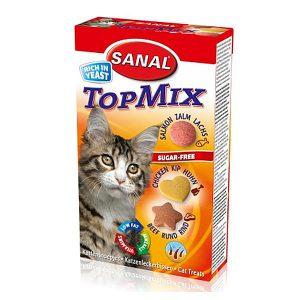 تشویقی تاپ میکس سانال – Sanal TopMix