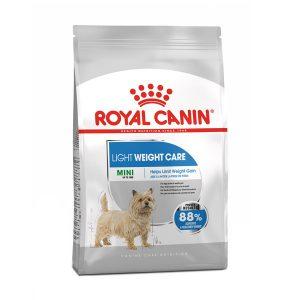 غذای رژیمی سگ بالغ نژاد کوچک رویال کنین